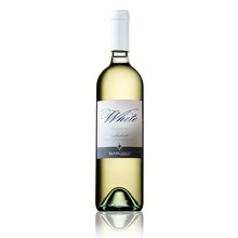 White Chardonnay